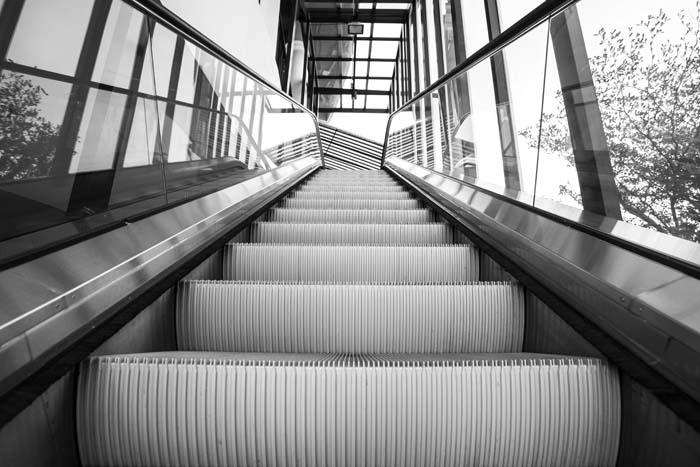 Escalator and Elevator Cleaning Services New York