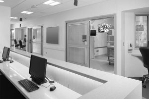 Medical Center Cleaning Company