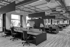 Business Office Cleaners Janitorial Service in NYC