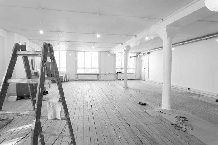 Commercial Cleaning for Post Construction-Renovation Projects in New York