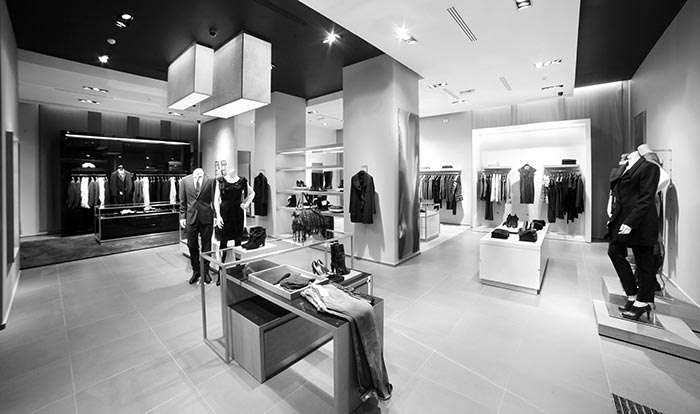 Retail store cleaning & janitorial services in New York