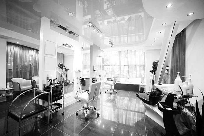 commercial cleaning beauty salons NYC