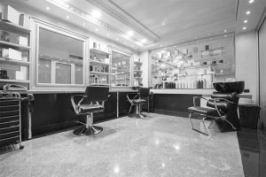 Salon Cleaning Janitorial Services in NYC