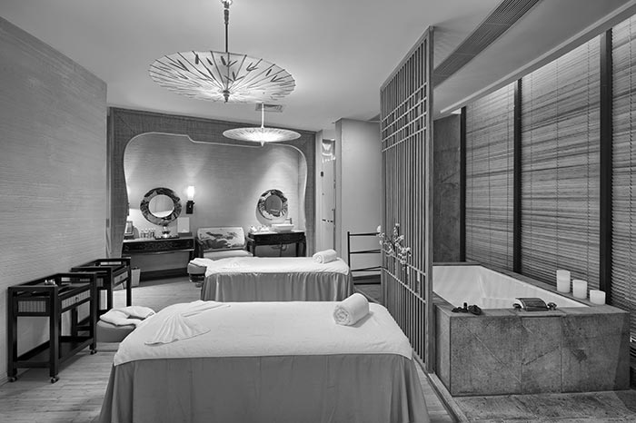 Spa Cleaning Services New York
