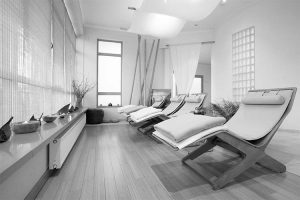 Spa Commercial Cleaning Services New York City
